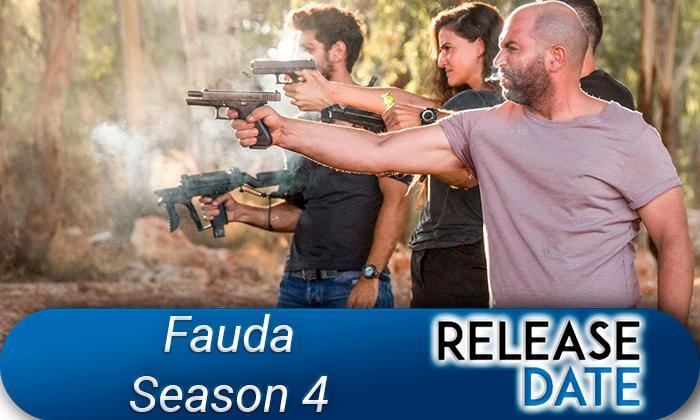 Fauda-Season-4